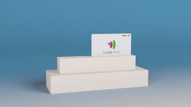 Google Wallet ile Ödemenin Kolay Yolu