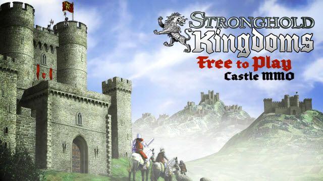 Stronghold Kingdoms Tanıtım Videosu