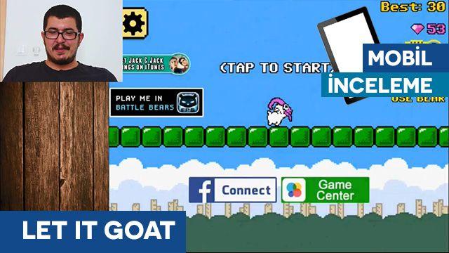 Let It Goat - Tamindir İncelemesi