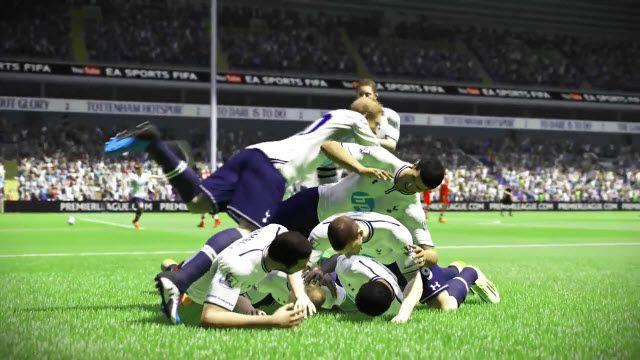 FIFA 15 - Duygusal Yapay Zeka
