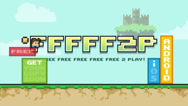 FFFFF2P Tanıtım Videosu