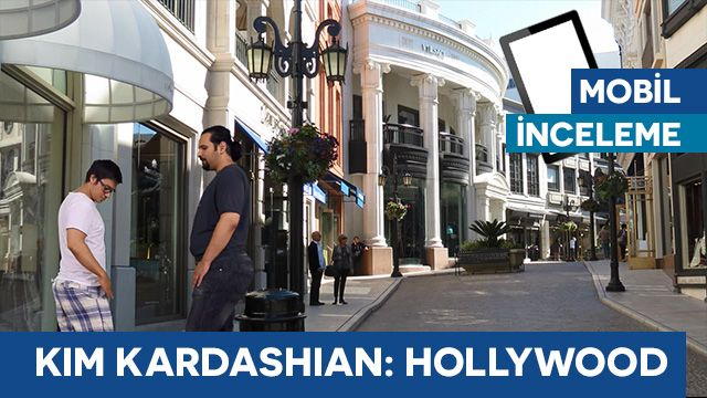 Kim Kardashian: Hollywood - Tamindir İncelemesi