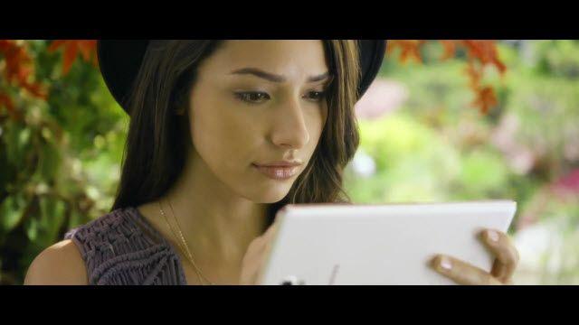 Samsung Galaxy Tab S - Sanat ve Oyun