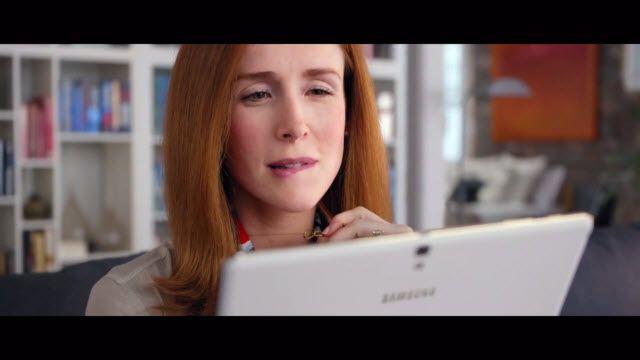 Samsung Galaxy Tab S - Annelik