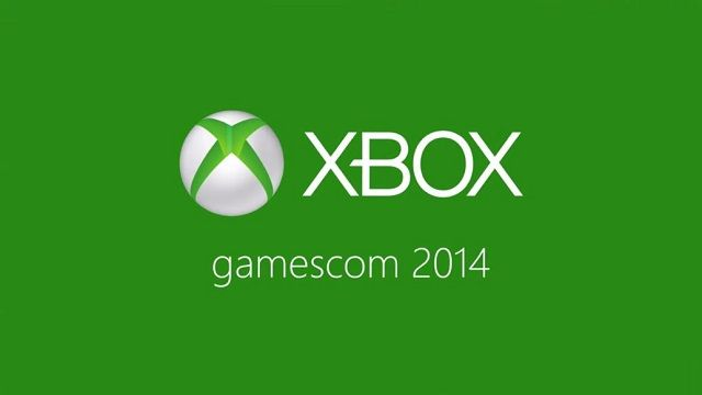 Xbox Gamescom 2014 Tanıtım Videosu