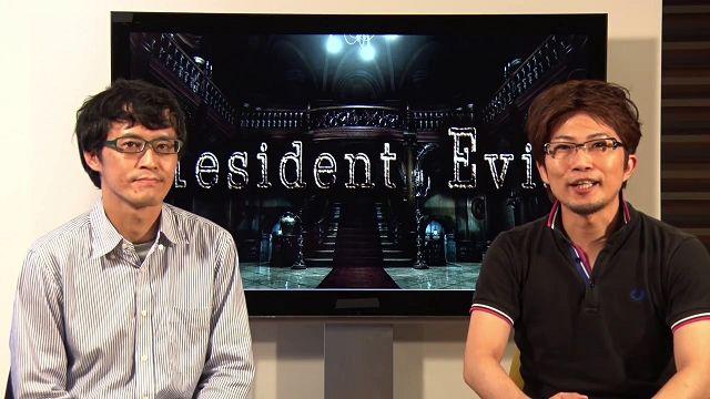 Resident Evil: Remake Duyuru Videosu