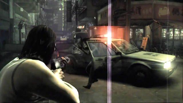 Kane & Lynch 2: Dog Days Oynanış Videosu