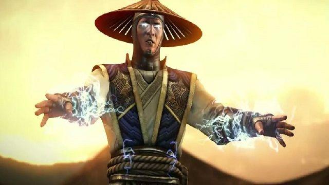 Mortal Kombat X: Raiden Tanıtım Videosu