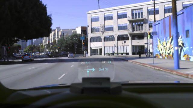 Navdy - Geleceğin Sürüş Deneyimi