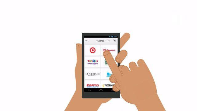 Google Shopping Express ile Alışverişin Kolay Yolu