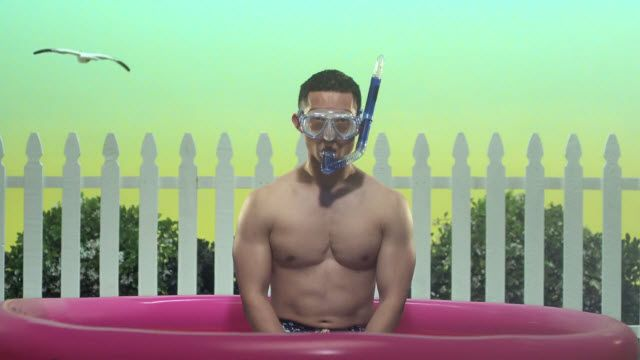 Sony Sualtı Uygulamaları: Sink Sunk Tanıtım Videosu