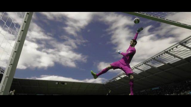 FIFA 15 - Yeni Nesil Kaleciler