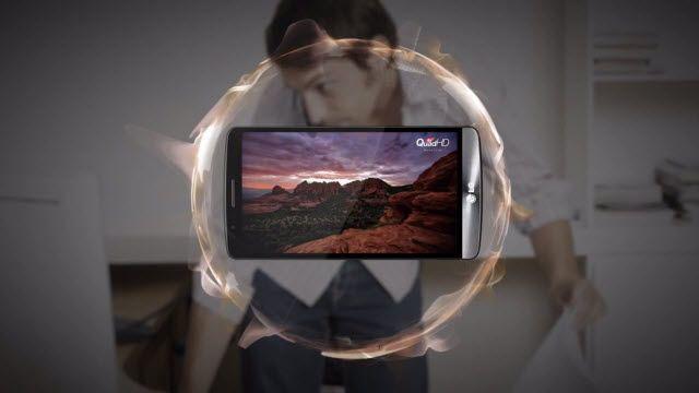 LG G3 Akıllı İpuçları: Dört Çekirdekli İşlemci