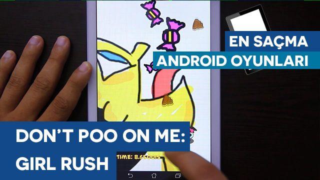 En Saçma Android Oyunları - Bölüm 2