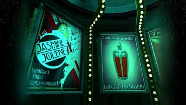 BioShock iPhone ve iPad Sürümü İçin Çıkış Videosu Yayınlandı