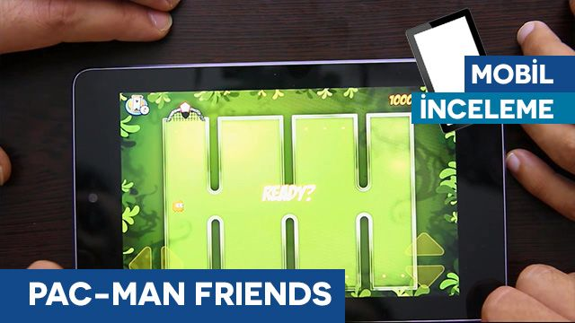 PAC-MAN Friends - Tamindir İncelemesi