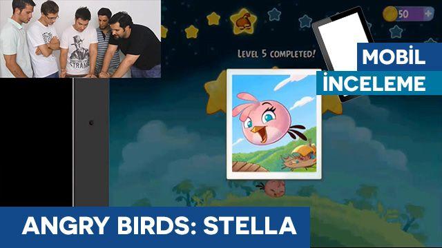 Angry Birds: Stella - Tamindir/TuruncuLevye İncelemesi