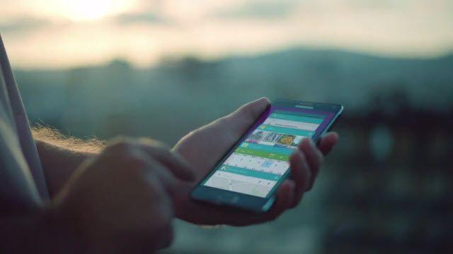 Samsung Galaxy Note 4: Çoklu Pencereler