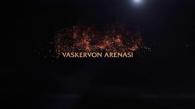 League Of Legends Vaskervon Arenası 47