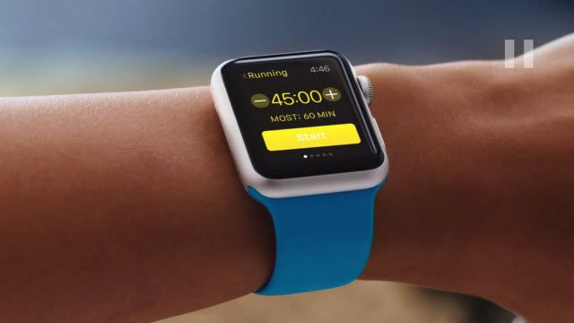 Apple Watch ile Sağlık ve Spor