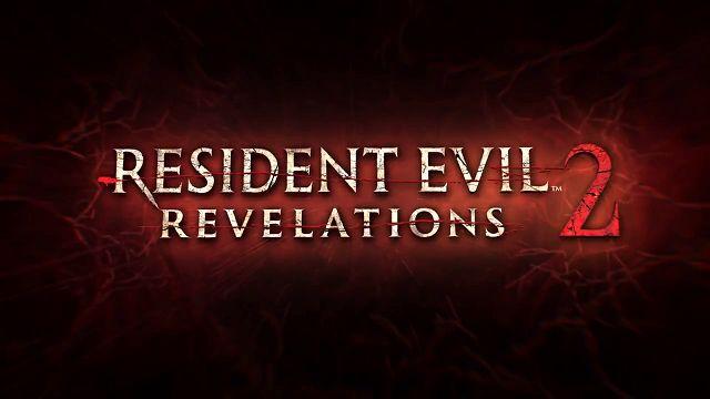 Resident Evil Revelations 2 İlk Tanıtım Videosu