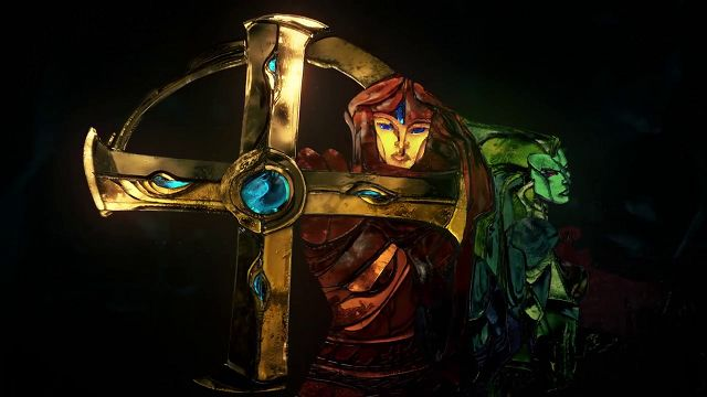 League of Legends - Shurima: Mezara İniş
