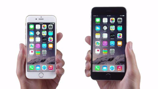 iPhone 6 ve iPhone 6 Plus ile Sağlığınızı Takip Edin