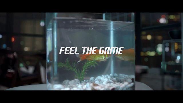 FIFA 15 - Resmi TV Reklamı
