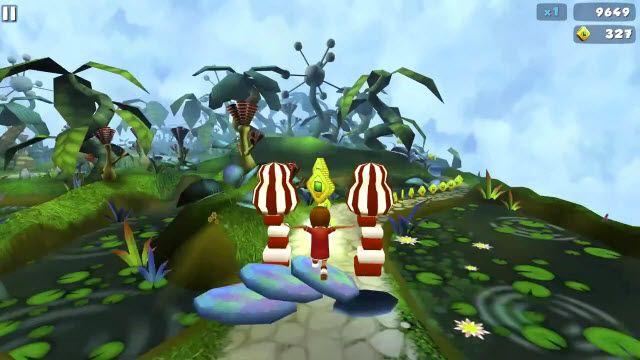 Wonder Cube Oynanış Videosu