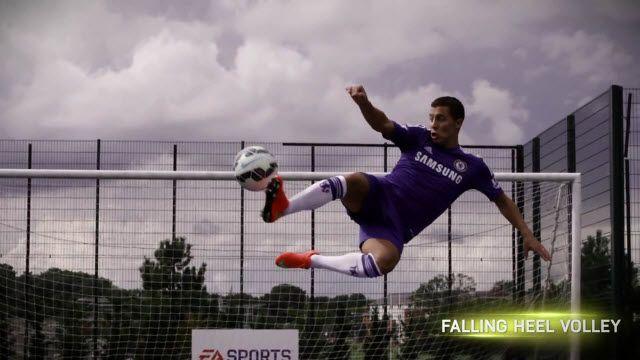FIFA 15 - Süper Hareketler