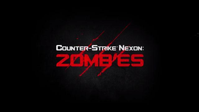Counter-Strike Nexon: Zombies Tanıtım Fragmanı