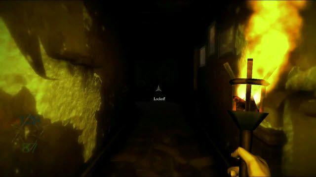 Blinding Dark Oynanış Videosu
