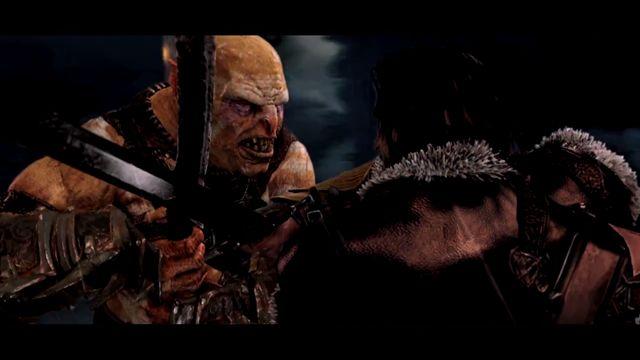Middle-Earth: Shadow of Mordor Resmi Çıkış Fragmanı
