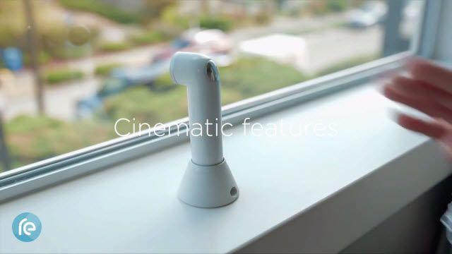 HTC RE: Dikkat Çeken Küçük Kamera