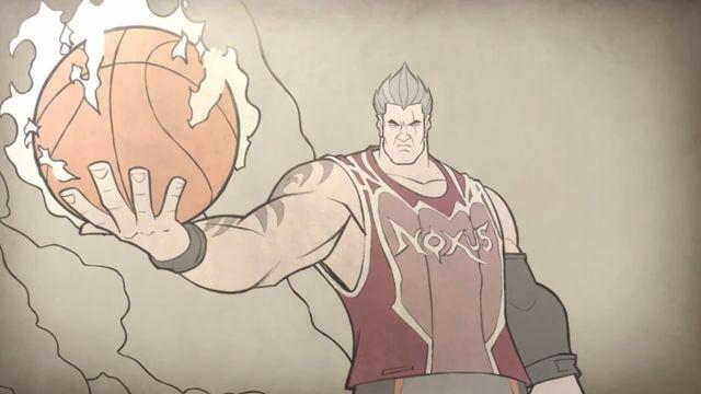Potanın Kralı Darius Skor İçin Geliyor!