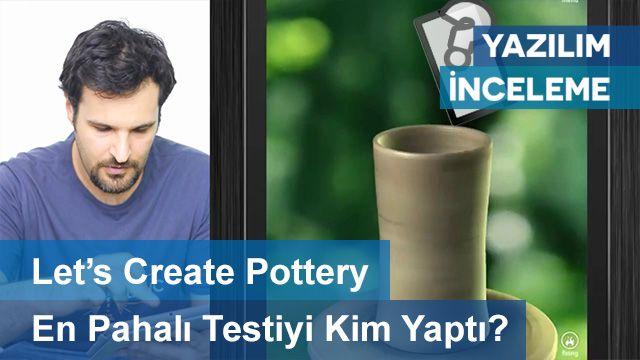 Let's Create Pottery - Tamindir Yarışması