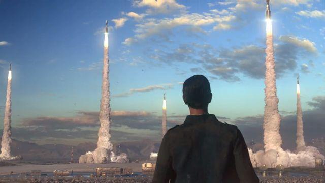 Civilization: Beyond Earth'ün Giriş Sinematiği Yayınlandı