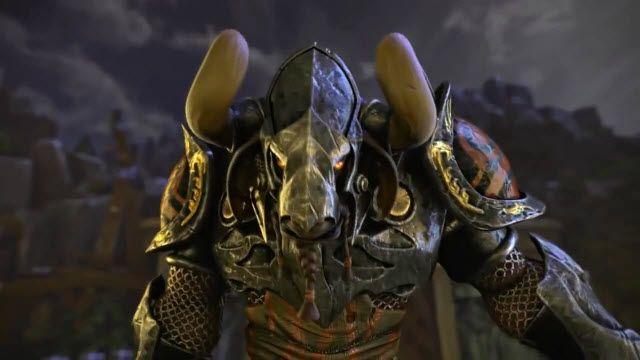 Dragon Warlords Oynanış Videosu