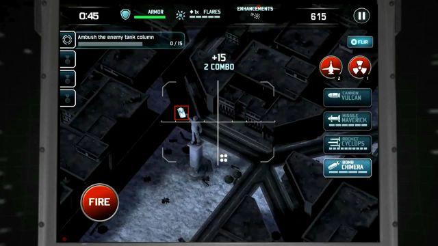 Drone: Shadow Strike Tanıtım Videosu