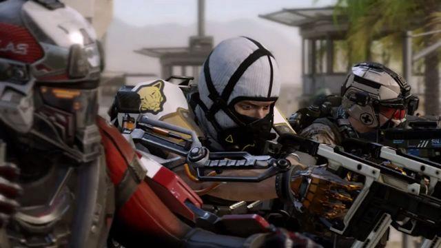 Call of Duty: Advanced Warfare, Yeni bir Videoyla Day Zero Edition'ı Tanıttı