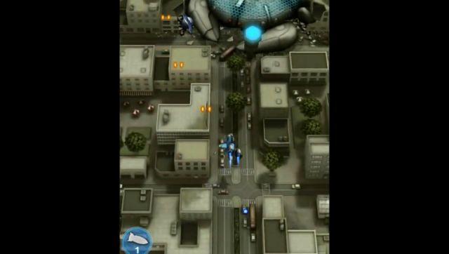 FullBlast Oynanış Videosu