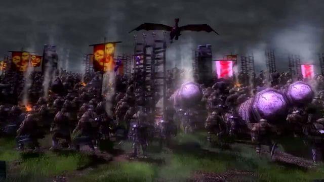 Kingdom Wars'ın Steam Çıkış Fragmanı