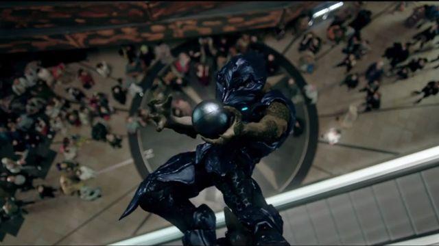 Halo: Nightfall Televizyon Dizisi Olarak ilk Fragmanını Aldı