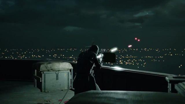 Assassin's Creed Unity'nin Yeni Fragmanı Sizi 2. Dünya Savaşı'na Götürüyor