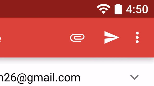 Android İçin Gmail 5.0 Uygulaması Tanıtım Videosu