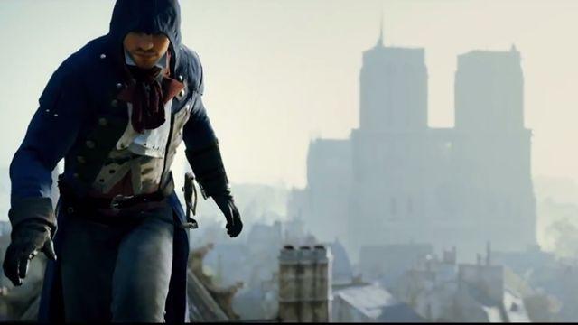 Assassin's Creed Unity'nin Çıkış Fragmanı Sizi Devrime Çağırıyor