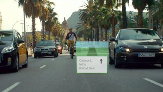 Sony SmartWatch 3: Su Geçirmez Android Wear Akıllı Saat