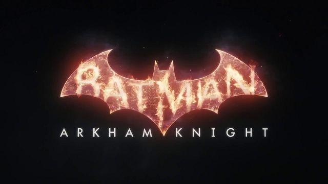 Batman Arkham: Knight'ın Yeni Oynanış Videosu Yayınlandı