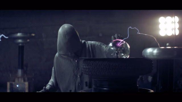 CYMATICS: Müzik ve Bilimi Bir Araya Getirdiler