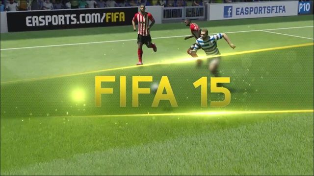 FIFA 15 Özel Hareket Rehberi